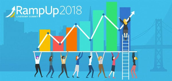 Women In Analytics Excellence at RampUp 2018