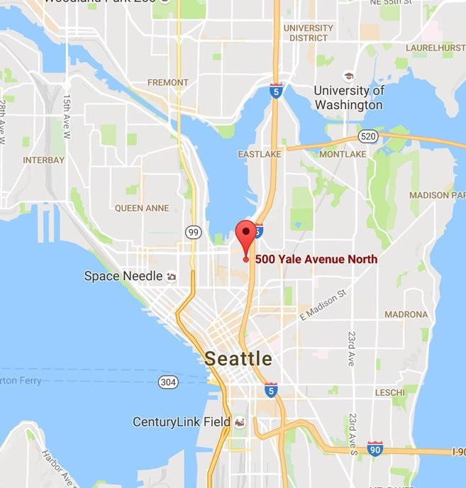 Seattle Office Blast Analytics Marketing