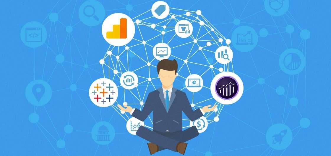 Start your Self-Service Digital Analytics Transformation