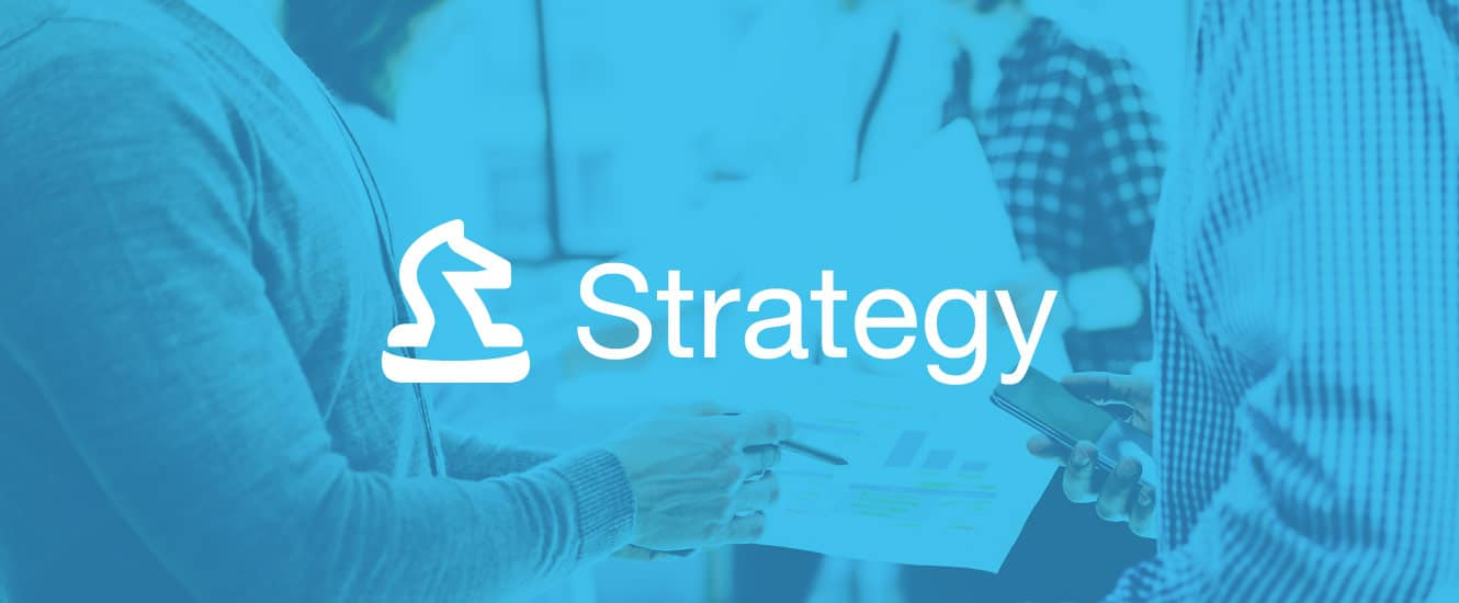 strategy header graphic