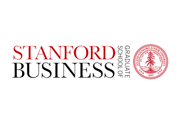 stanford college of business logo