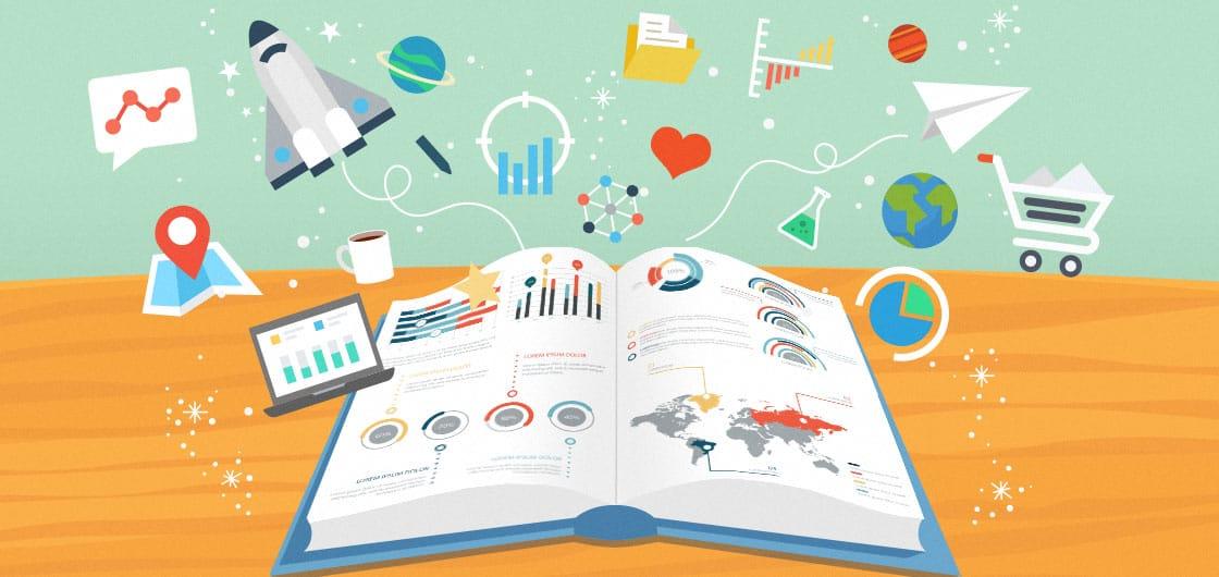 storytelling visualization header image