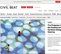 Civil Beat: Data Visualization Reveals Subscriber Retention and Content Readership Insights