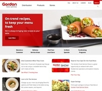 Gordon Food Service: PPC Account Revamp & Ongoing Optimization Yields 109% Increase in Leads