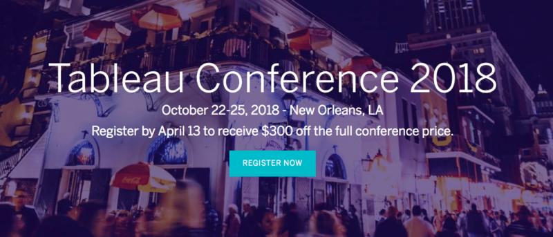 tableau conference logo
