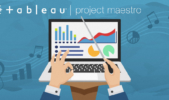 Meet Tableau's New ETL Tool: Project Maestro