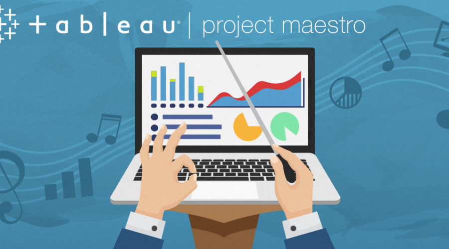 tableau project maestro blog post header image