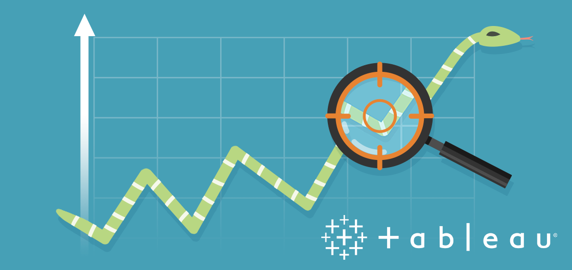 Tableau Python Forecasting: Improve Your Accuracy | Blast