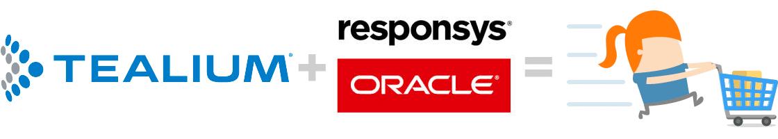 Tealium AudienceStream + Responsys integration implementation
