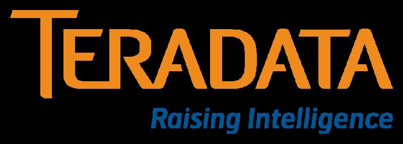 image of teradata logo