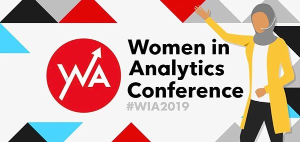 Women in Analytics 2019: Empowering Women, One Conference at a Time