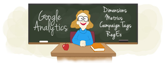 Handy Google Analytics Reference Guide (80+ Tips, Definitions & Rules)